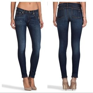 Rag and Bone skinny jeans In Plymouth